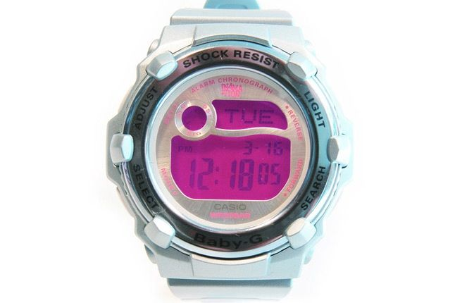 In4Mation G Shock 5 1