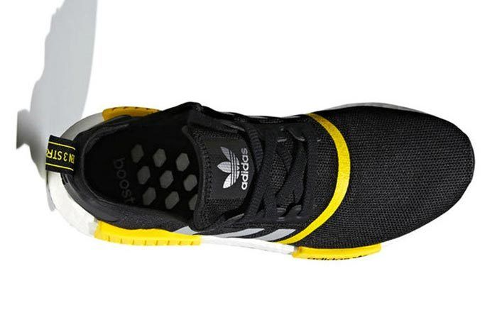 Adidas Nmd R1 Thunder 3