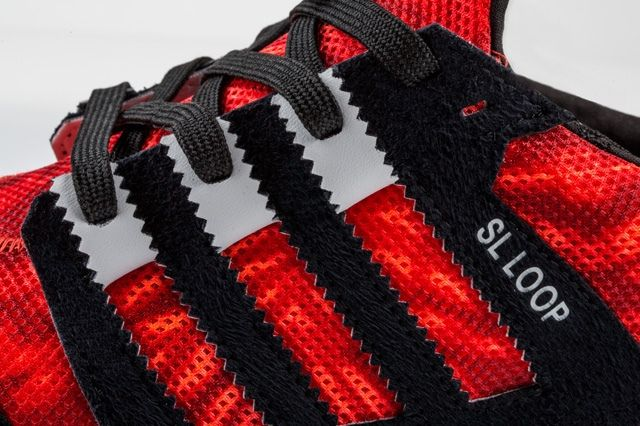Adidas Originals Sl Loop Runner 6