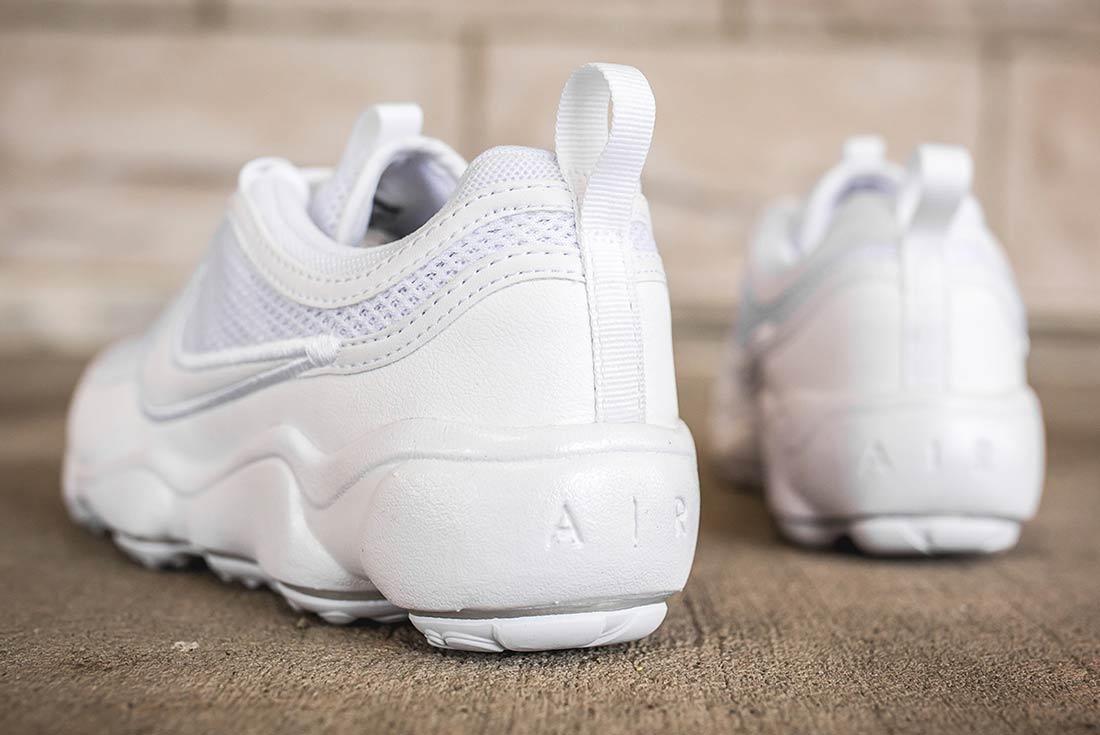 Nike Air Zoom Spiridon Ultra Triple White 2
