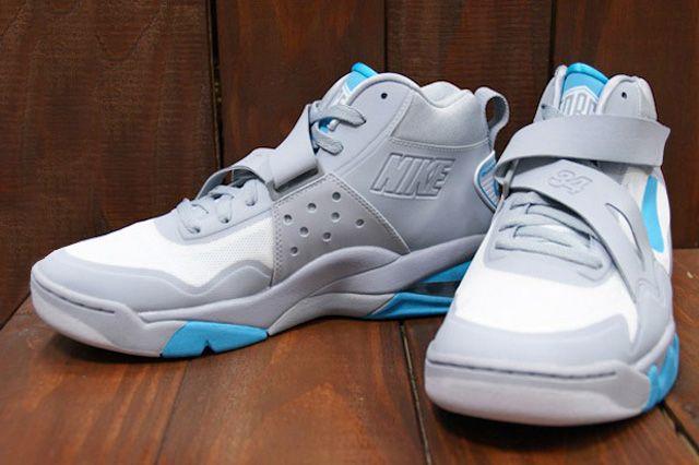 Nike Air Force Max Cb 2 Hyp Grey Blue Thumb