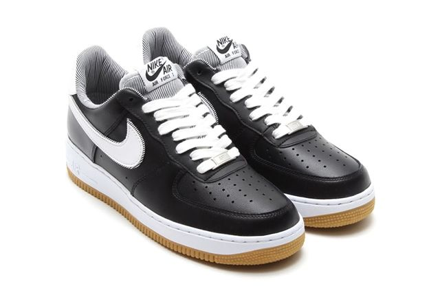 Nike Air Force 1 Low Seersucker Pack 5