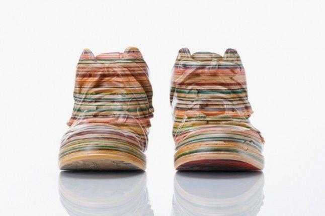 Hiroshimi Nike 1