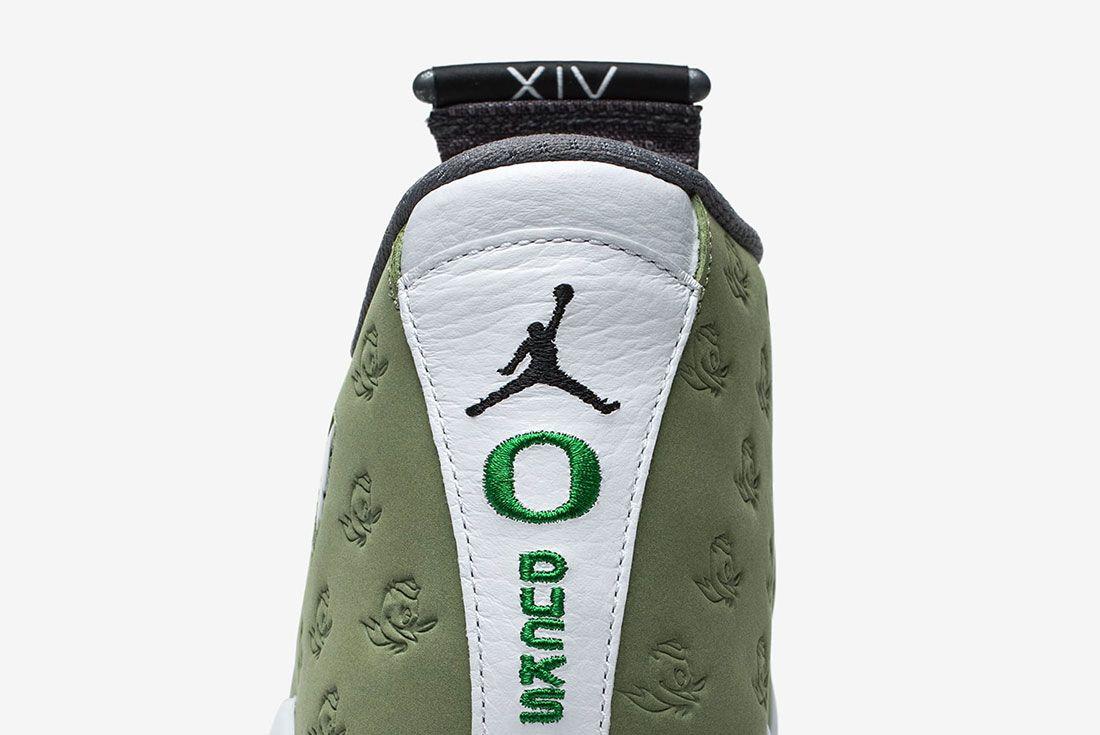 Air Jordan Ducks 13