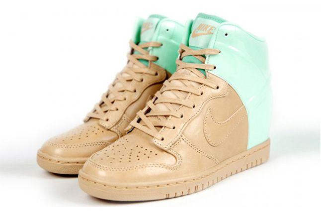Nike Dunk Sky Hi Vt Qs 1