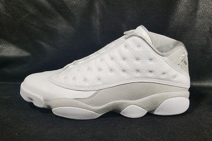 Air Jordan 13 Pure Money1