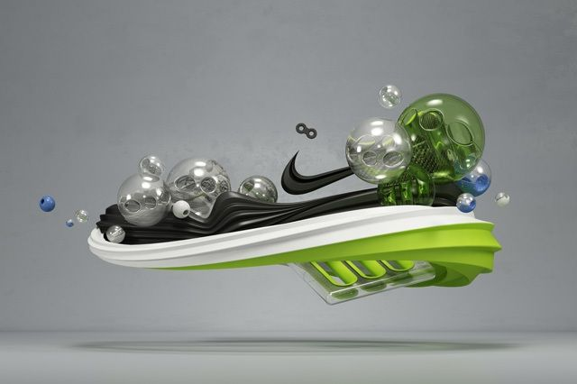 Revultionised Nike Air Max Lunar1 13