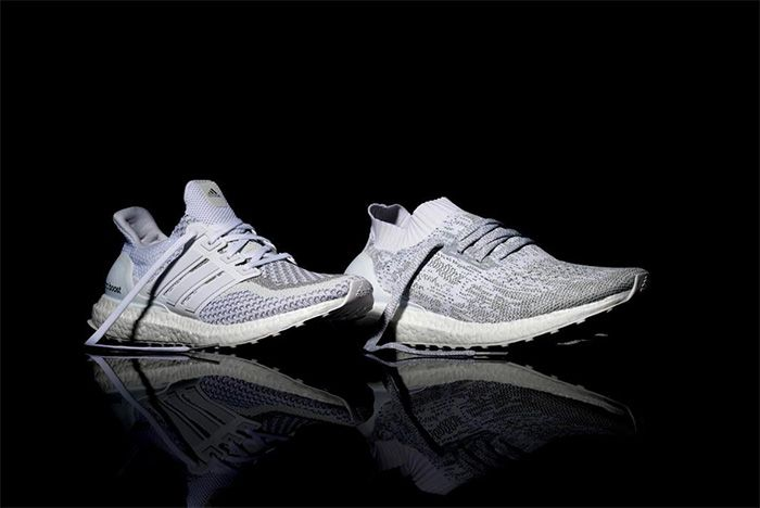 Adidas Ultra Boost Reflective Pack 2