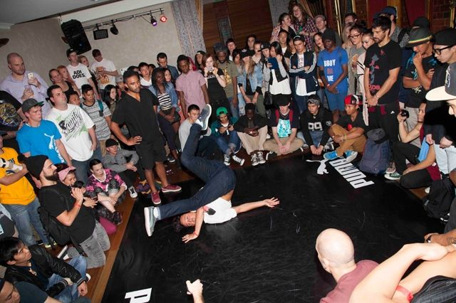 Puma Presents Beatstreet Breakdown Recap Melb 5