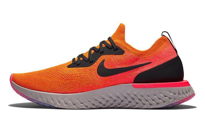 Nike Epic React Copper Flash 1