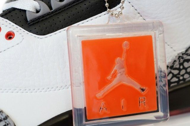 Air Jordan 3 Infrared 23 7