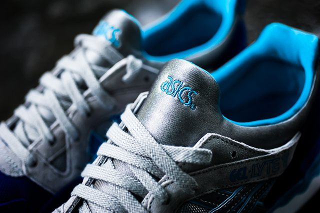Asics Gel Lyte V Light Grey Dark Blue Sneaker Politics Hypebeast 16 1024X1024
