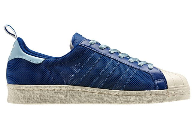 Clot Adidas Superstar 80S Textile 01 1
