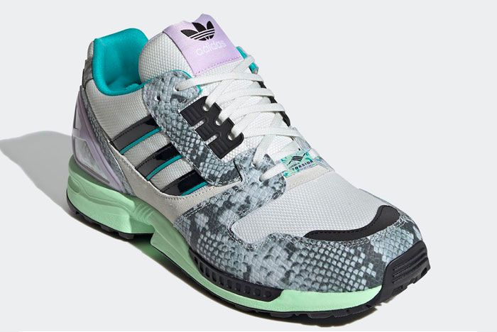 Adidas Zx 8000 Lethal Nights Right