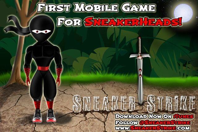 Sneaker Strike