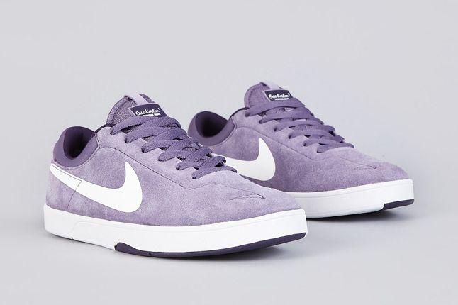 Nike Sb Eric Koston One Canyon Purple Hero 1