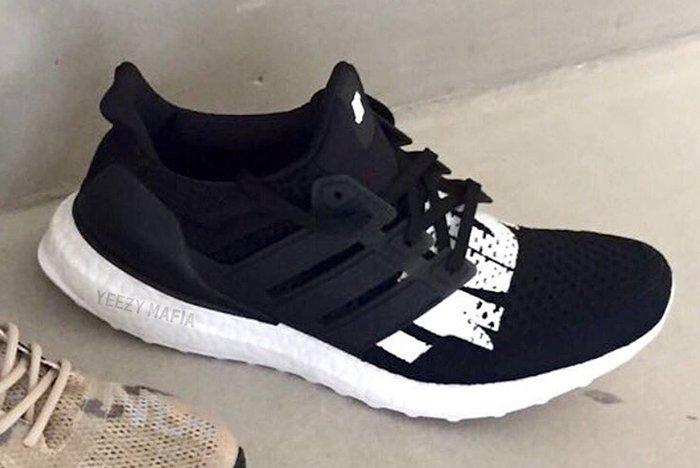 Sneaker Leak Reveals Undefeated X Adidas Ultra Boost For 2018