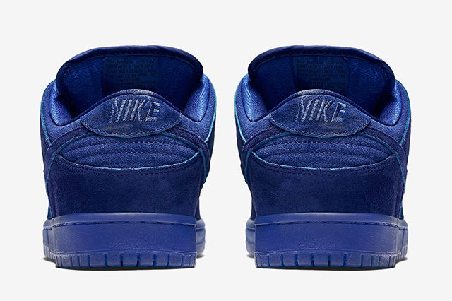 Nike Sb Dunk Low Once In A Blue Moon6