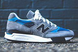 New Balance 998 Authors Collection Moby Dick Thumb
