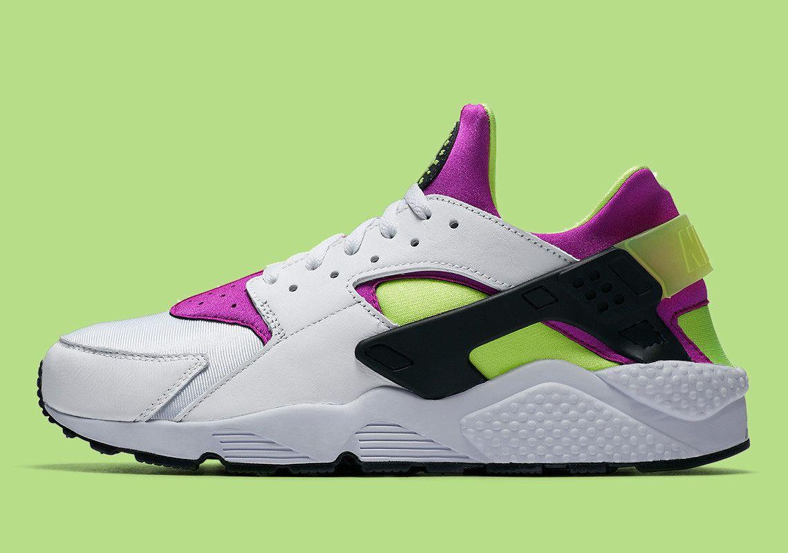 Nike Air Huarache Ah8049 101 3
