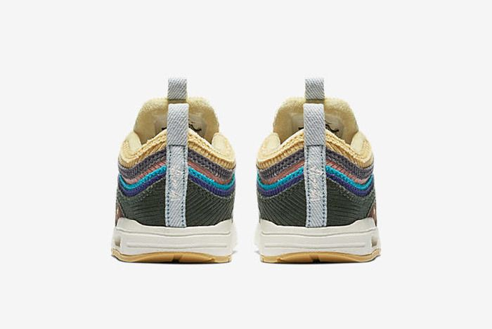 Nike Air Max 197 Sw Td Sean Wotherspoon Toddler 1
