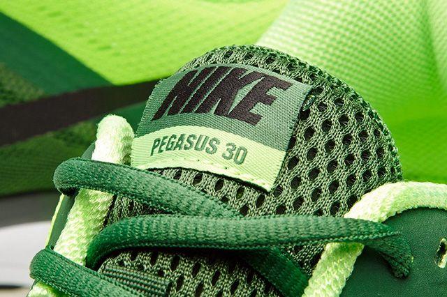 Nike Air Pegasus 30 Forrest Green