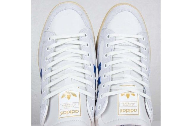 Adidas Originals Nastase Master Vin Top