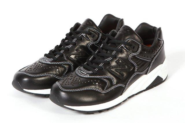 Whiz Mita Sneakers New Balance Mrt580 2