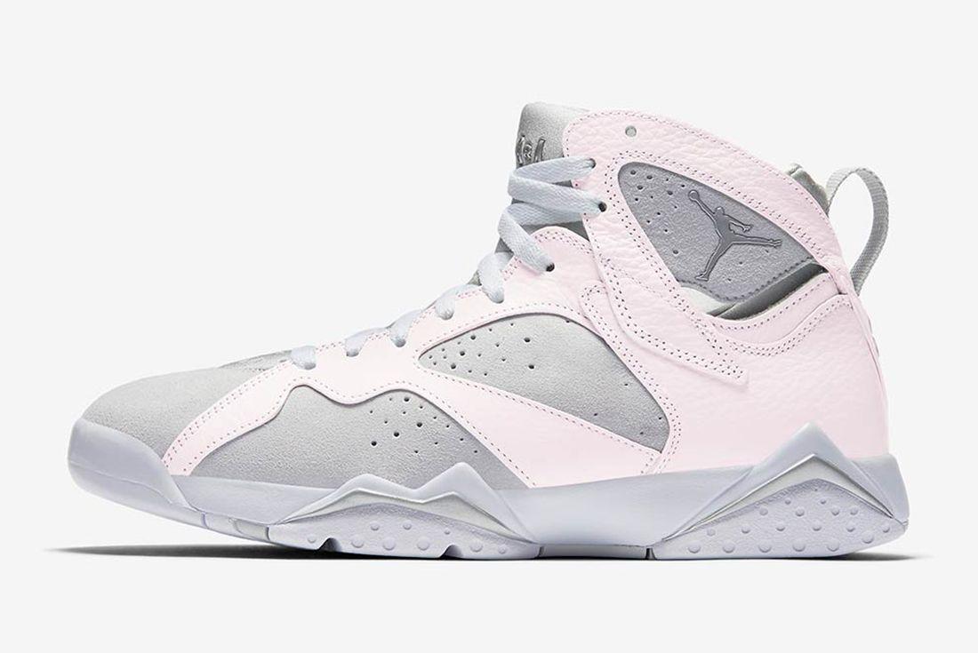Air Jordan 7 Pure Money6