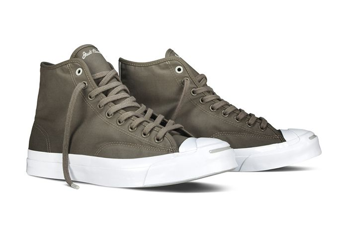 Hancock X Converse Jack Purcell Signature Hi Collection2