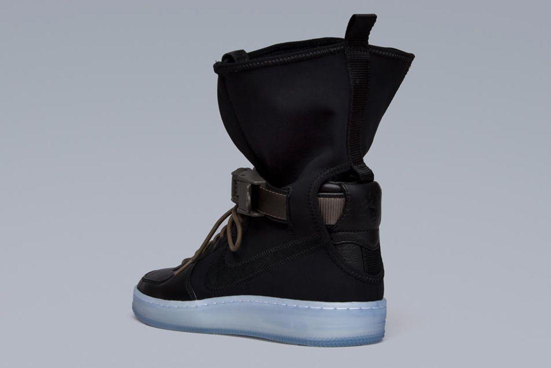Acronym X Nike Air Force 1 Downtown9 1