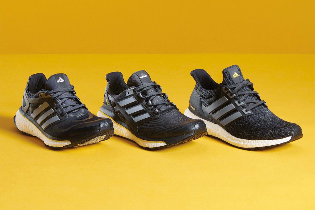 Adidas Boost 5 Year Anniversary