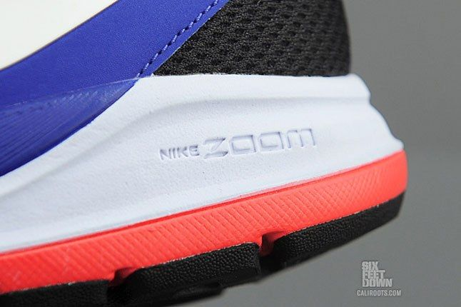 Nike Zoom Heel 1
