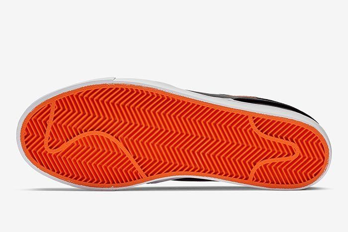 Nike Sb Nba Janoski Ny Knicks 5