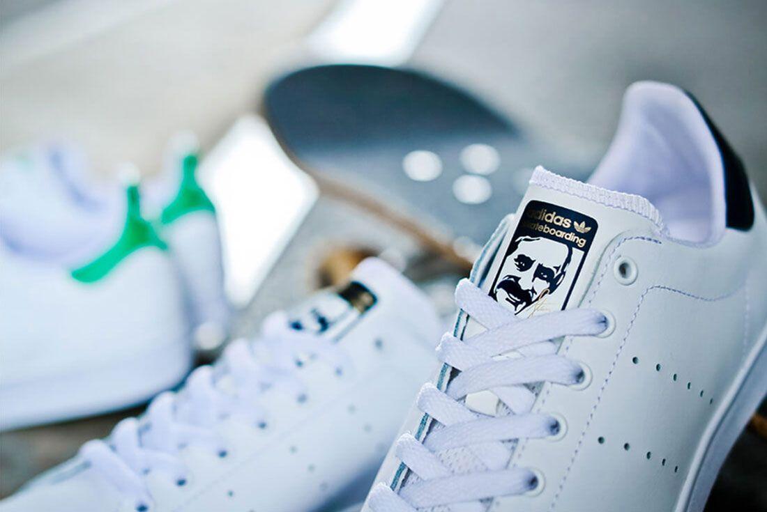 Adidas Stan Smith Vulc 4