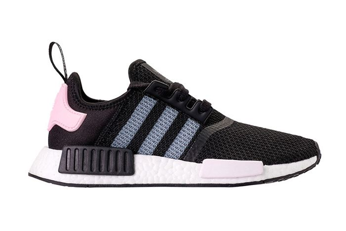 Adidas Nmd R1 Pink Pack 4