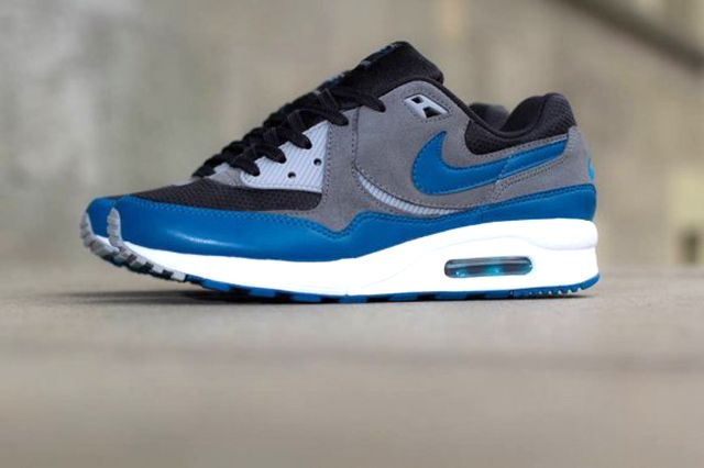 Nike Air Max Light Green Abyss 4