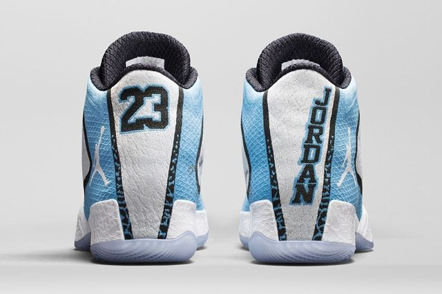 Air Jordan Xx9 Legend Blue 1