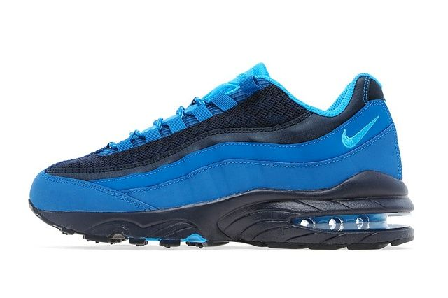 Nike Air Max 95 Military Blue 2