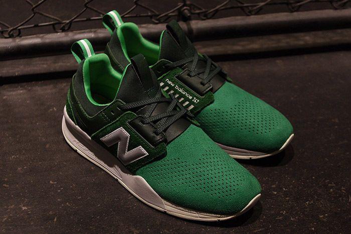 Mita Sneakers New Balance 247 V2 Bouncing Frog 3