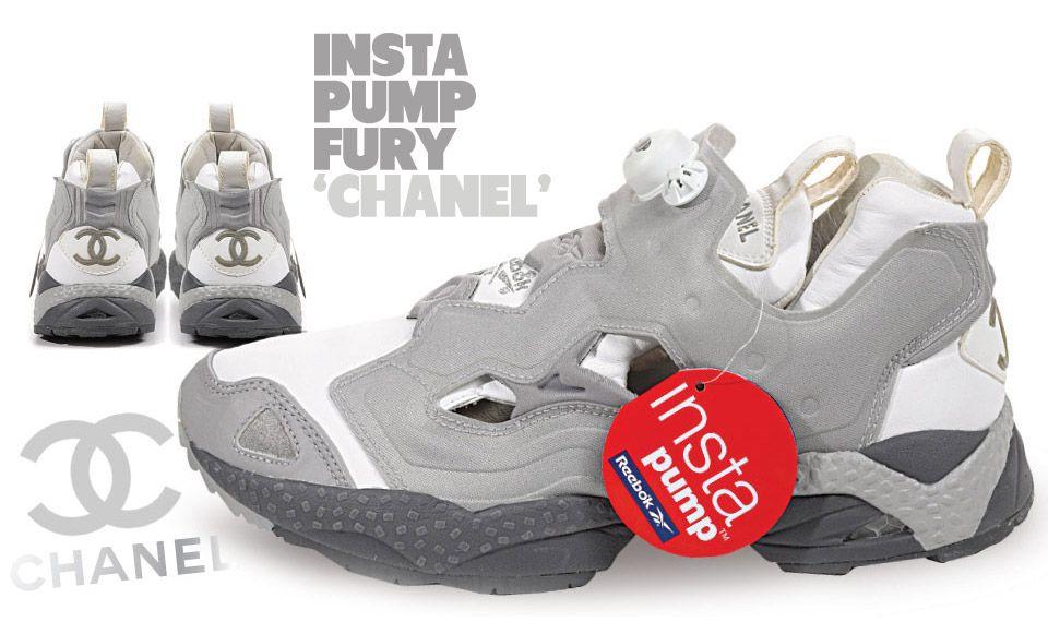 16 Insta Pump Chanel