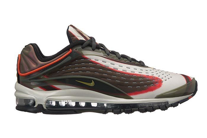 Nike Air Max Deluxe 2018 Cw 1