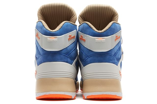 Packer Shoes Reebok Pump 2