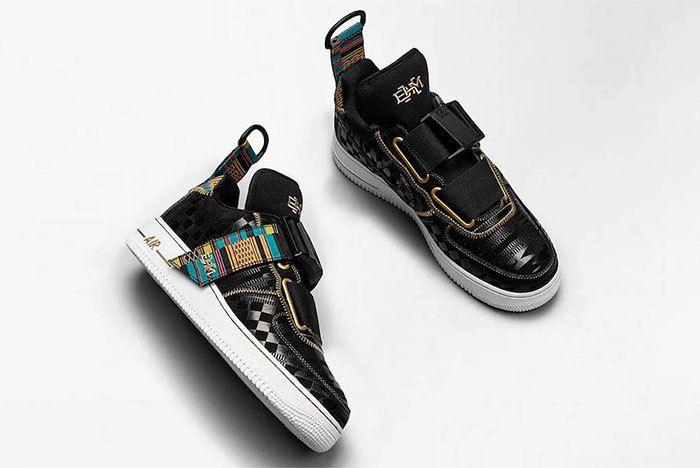 Nike Jordan Converse Bhm Collection 2019 Sneaker Freaker7