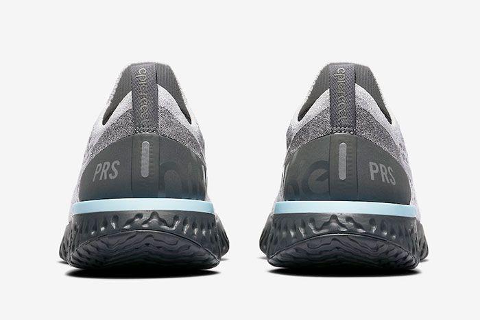 Nike Epic React Flyknit Paris Av7013 200 Release Date 5 Sneaker Freaker