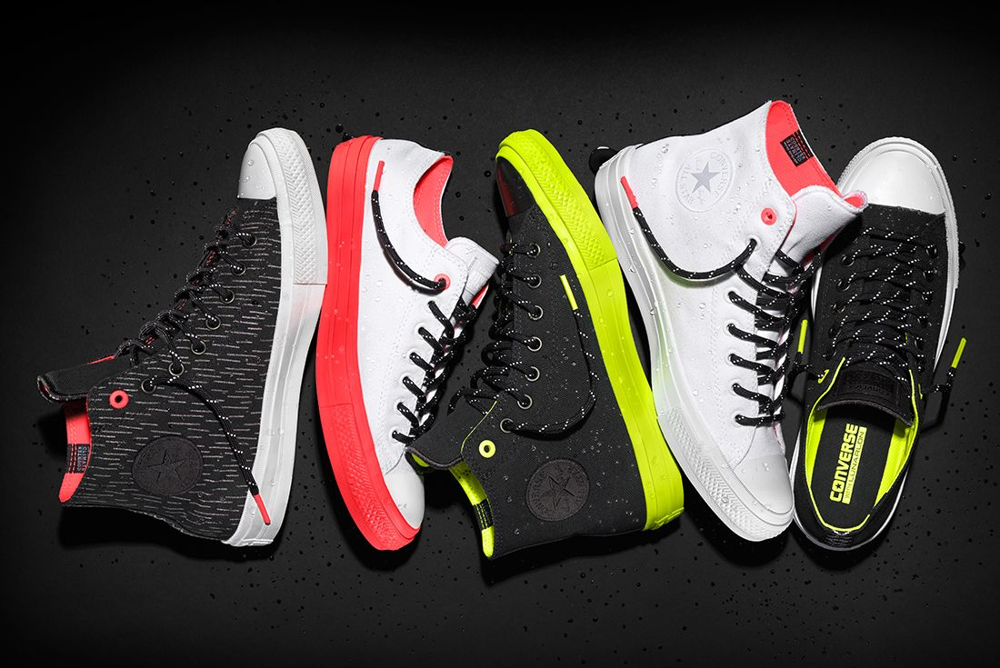 Converse Chuck Taylor All Star Ii Counter Climate Collection31