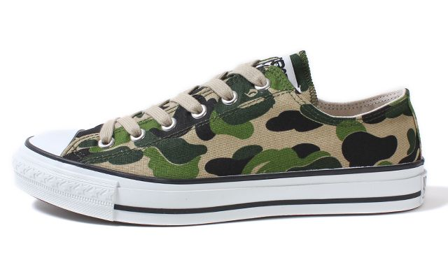 Bape Now Available At Supply Store Sydney 3