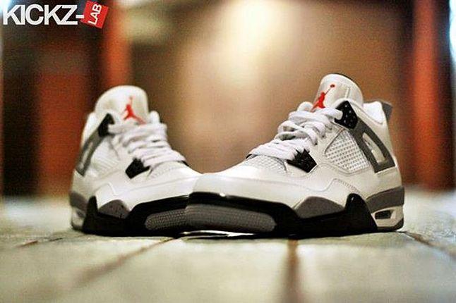 Air Jordan 4 Tech Grey 12 1