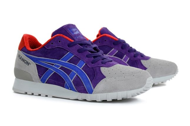 Hanon Onitsuka Tiger Colorado 85 Northern Liites 7