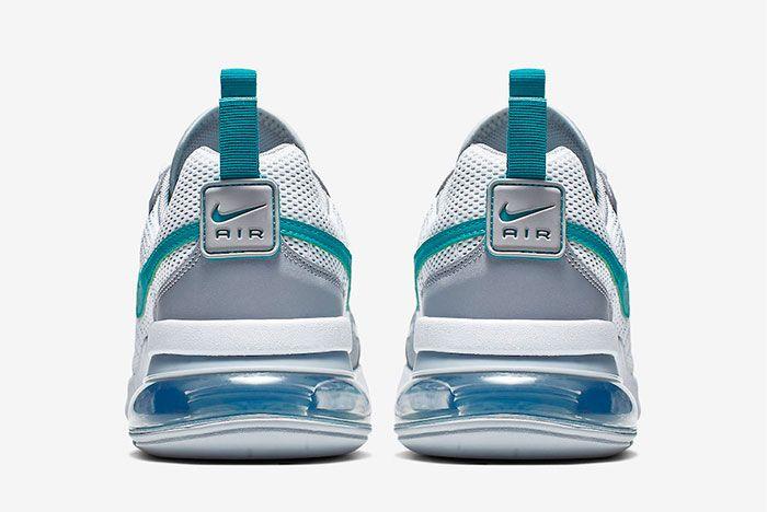 Nike Air Max 270 Futura Spirit Teal Heel